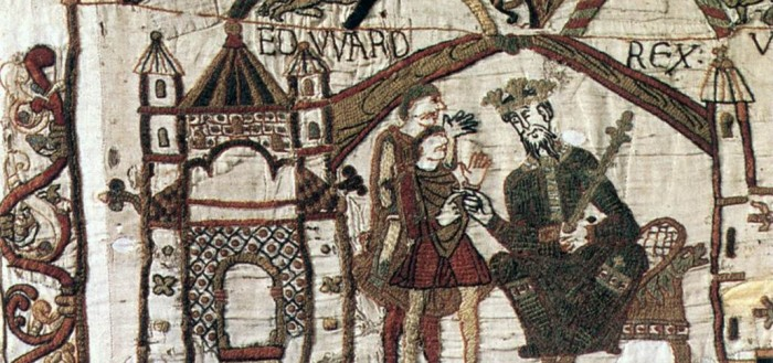 edward_the_confessor_bayeux_tapestry_scene_1