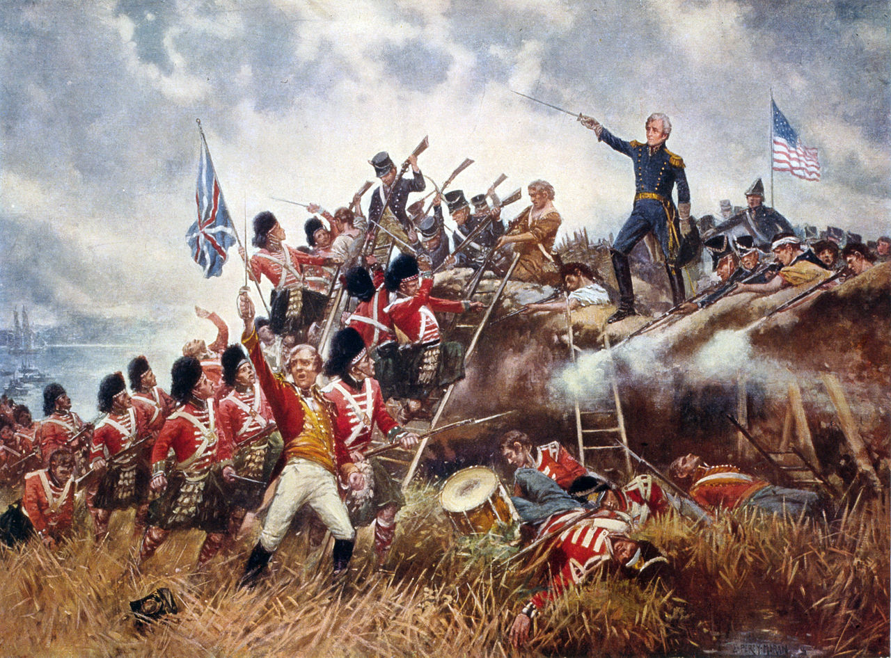 american war with britain of 1812