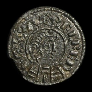 Æthelred_silver_penny