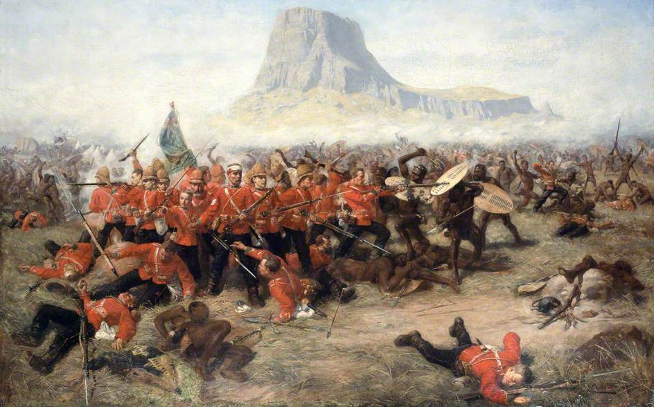 battle_of_isandlwana_1879