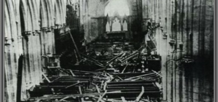 llandaff_cathedral_nave_damage