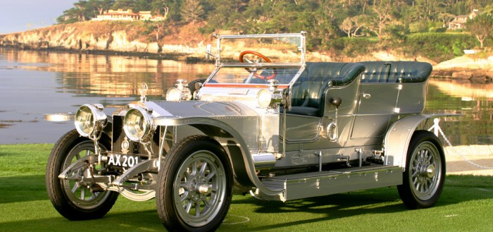 Rolls Royce Limited Is Founded 15 March 1906 British History